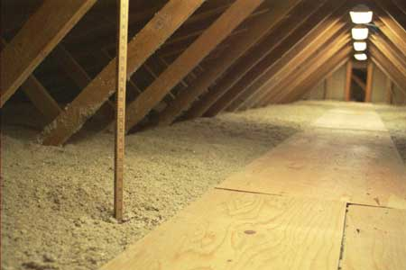 Is Your Attic Properly Insulated Find Out Prime